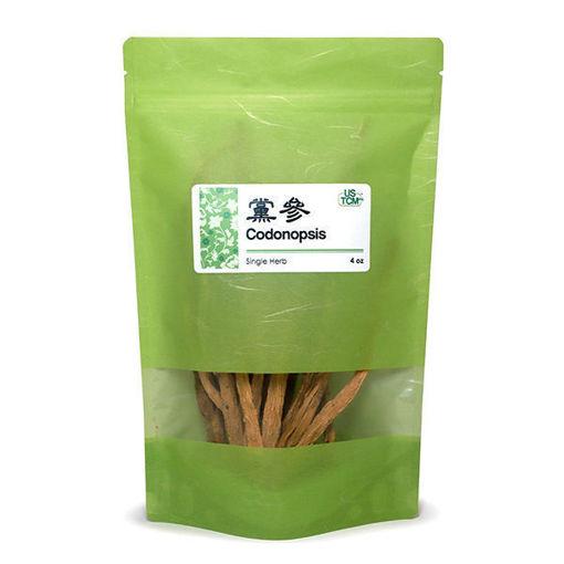 Codonopsis Dang Shen 党参