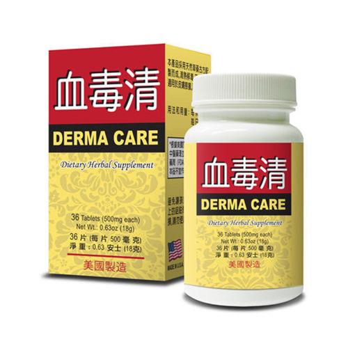 Derma Care 血毒清