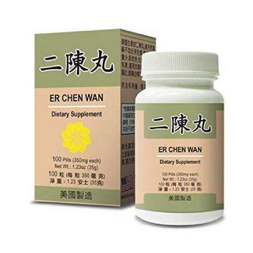 Er Chen Wan 二陈丸