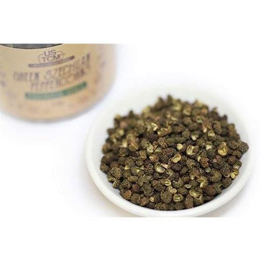 Green Szechuan Peppercorns 四川绿花椒