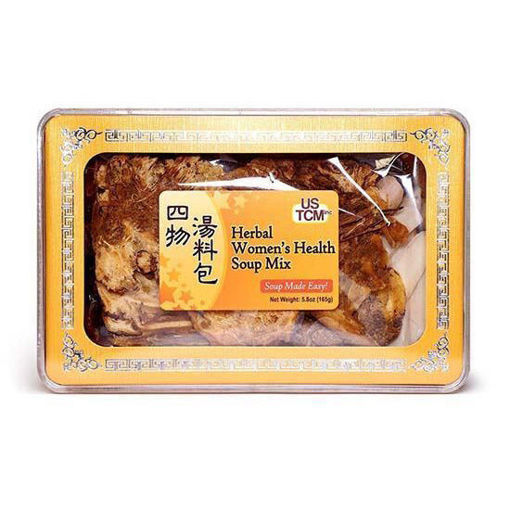 Herbal Women's Health Soup Mix 四物湯料包