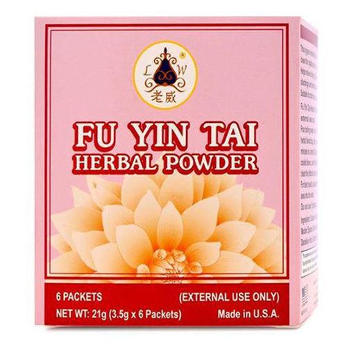 Fu Yin Tai Herbal Powder